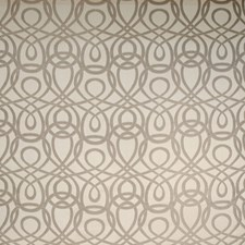 Brown/Creme/Beige Transitional Decorator Fabric by JF