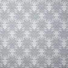 Graphite Ethnic Decorator Fabric by Pindler