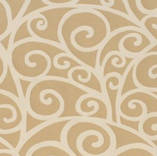 Buff Decorator Fabric by Silver State