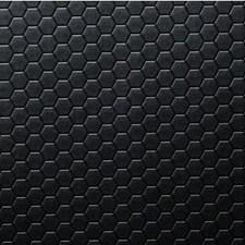 Back In Black Metallic Decorator Fabric by Kravet