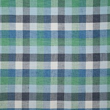 Oasis Check Decorator Fabric by Pindler