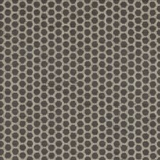 Charcoal Decorator Fabric by Kasmir