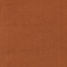 Spice Faux Leather Decorator Fabric by Duralee