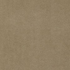 Wheat Faux Leather Decorator Fabric by Duralee