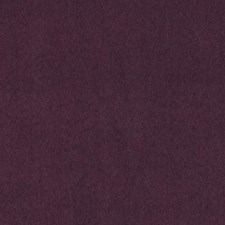 Aubergine Faux Leather Decorator Fabric by Duralee