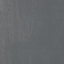 Graphite Faux Leather Decorator Fabric by Duralee