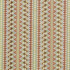 Multi Stripe w Decorator Fabric by Duralee