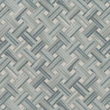 Caribbean Geometric Decorator Fabric by Duralee