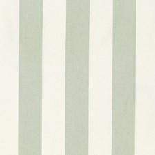 Pistachio Stripe Decorator Fabric by Duralee