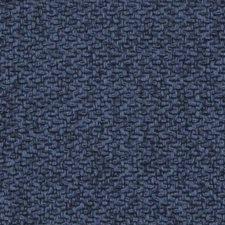 Indigo Basketweave Decorator Fabric by Duralee