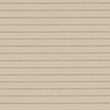 Oatmeal Stripe Decorator Fabric by Duralee