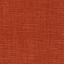 Persimmon Faux Leather Decorator Fabric by Duralee