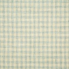Lagoon Check Decorator Fabric by Pindler