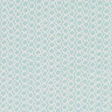 Aqua Dots Decorator Fabric by Duralee