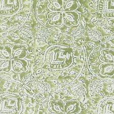 Green Leaf Decorator Fabric by Duralee