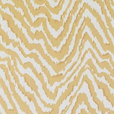 Goldenrod Animal Skins Decorator Fabric by Duralee
