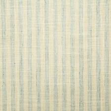 Lagoon Stripe Decorator Fabric by Pindler