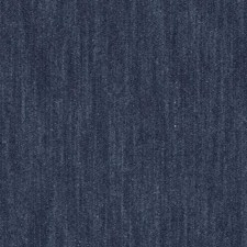 Indigo Solid Decorator Fabric by Duralee
