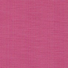 Shocking Pink Basketweave Decorator Fabric by Duralee