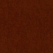 Red Pepper Chenille Decorator Fabric by Duralee