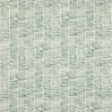 Teal Ethnic Decorator Fabric by Threads