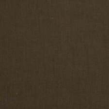Chocolate Solids Decorator Fabric by Threads