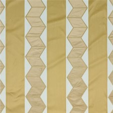 Bronze Silk Decorator Fabric by Threads