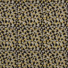 Bronze/Ebony Embroidery Decorator Fabric by Threads