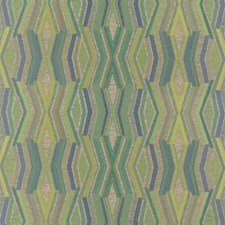 Peacock Jacquards Decorator Fabric by Threads