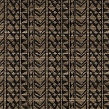 Charcoal Weave Decorator Fabric by Threads