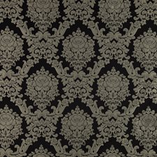 Onyx Decorator Fabric by Maxwell