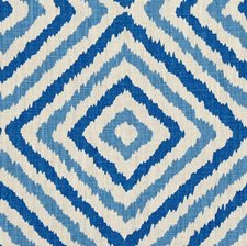 Azure Contemporary Decorator Fabric by Kravet