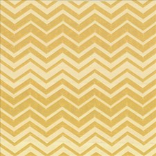 Golden Cream Decorator Fabric by Kasmir