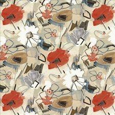 Desert Rose Decorator Fabric by Kasmir