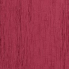 Raspberry Faux Silk Decorator Fabric by Clarke & Clarke