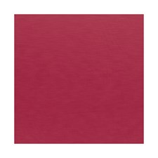Raspberry Satin Decorator Fabric by Clarke & Clarke