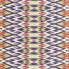 Crush Ethnic Decorator Fabric by Clarke & Clarke