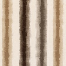 Natural Stripe Decorator Fabric by Clarke & Clarke
