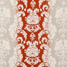 Flamingo Weave Decorator Fabric by Clarke & Clarke