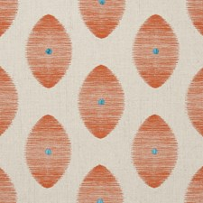 Sunset Weave Decorator Fabric by Clarke & Clarke