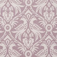 Orchid Weave Decorator Fabric by Clarke & Clarke