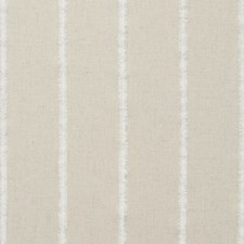 Natural Stripes Decorator Fabric by Clarke & Clarke