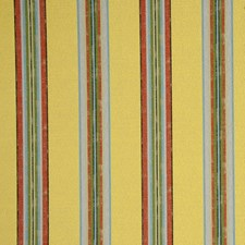 Dijon Stripe Decorator Fabric by Clarke & Clarke