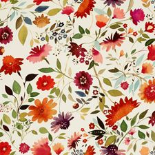 Multi Decorator Fabric by Clarke & Clarke