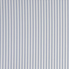 Stripe Chambray Decorator Fabric by Clarke & Clarke