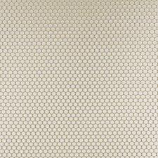 Ivory Dots Decorator Fabric by Clarke & Clarke