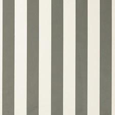 Smoke Stripes Decorator Fabric by Clarke & Clarke