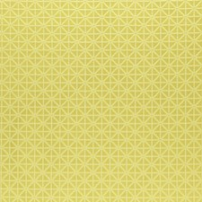 Chartreuse Weave Decorator Fabric by Clarke & Clarke