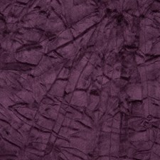 Aubergine Solids Decorator Fabric by Clarke & Clarke