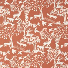 Cinnamon Decorator Fabric by Clarke & Clarke